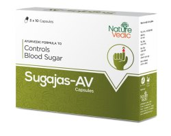 An Ayurvedic Formula for Controls Blood Sugar
