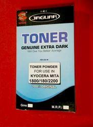 JAGUAR TONER POWDER Jaguar Kyocera Mita Tk1800 2200 180 1620 Toner Powder