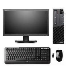 Second-Hand Desktop Computer, Screen Size: 22 And 26 Inch