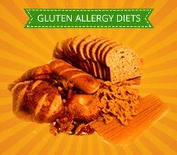 Gluten Allergy Diets