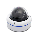 Varifocal Dome Camera