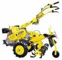 KK-SRT-910D/KK-SRT-910E Agricultural Multipurpose Inter Cultivator Diesel Power Tiller