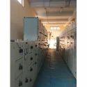Mild Steel Distribution Board