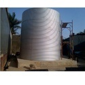 Semi-automatic Compact Sewage Treatment System, Flow Rate : 1240 M3/hr