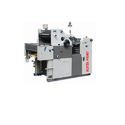 Manual Single Color Offset Printing Machine