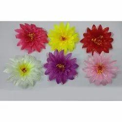 Artificial Net Makdi Flower