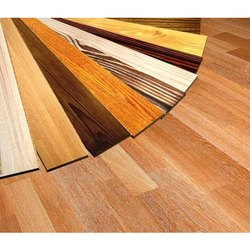 PVC Flooring, Thickness: 15 Mm
