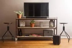 Thonet and Vander Dunn Sound Bar 240 watts PMPO Perfect Home Theater w Wireless Sub-Woofer