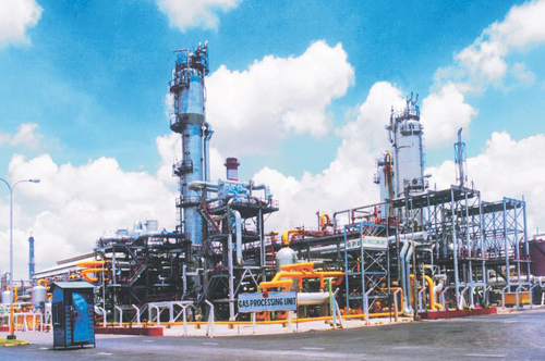 Petro Chemicals Plants - View Specifications & Details of