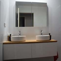 Bathroom Wall Cabinet