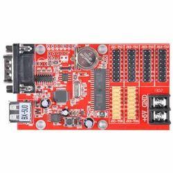 TECHON LED Board Control Card