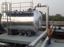 Tanks Fabrication