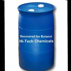Recovered Iso Butanol