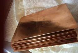 Copper-Nickel Sheets & Plates