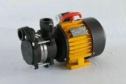 Self Priming Motor Pump
