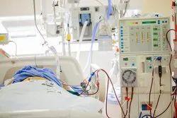 Kidney Treatment Nephrology & Dialysis