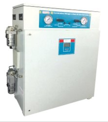 Combination Nitrogen & Zero Air Gas Generator