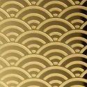 Stainless Steel Rectangular Golden Sheet