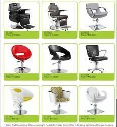 beauty parlour chair in mumbai ब य ट प र लर