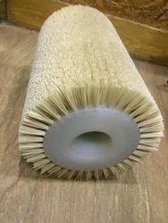 Rotary & Roller Brush