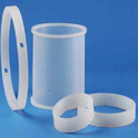 Pharma Machinery Butterfly Gasket