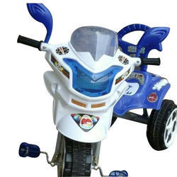 Police Bike Golda Baby Tricycle