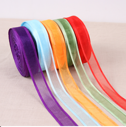 Organza Fancy Ribbon
