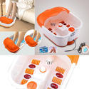 Foot Bath Massager Spa With Heat Vibration Infrared