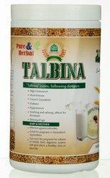 Sunnah Enterprises 10 Months Talbina - Vanilla Flavour 600 gram