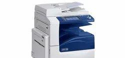 Xerox Multifunction Copier Machine