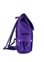 Dark Blue Colour College Bag