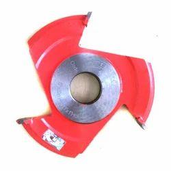 T.C.T Adjustable Grooving Cutter