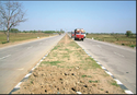 Shergati Highway Construction