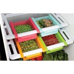 Freezer Storage Rack 4 Pic.Set Drawer