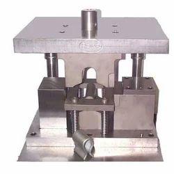 Pressed Tool