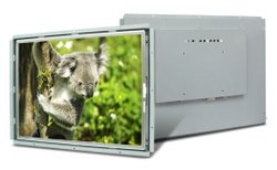 7Inch Open Frame With HDMI Input Flat Panel Display