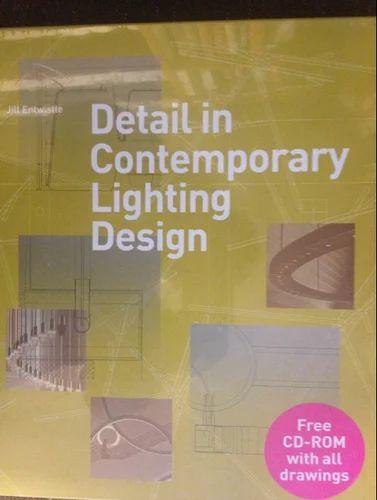 Detail Contemporary Lighting Design Book & Detail Contemporary Lighting Design Book - Lalwani Books ... azcodes.com
