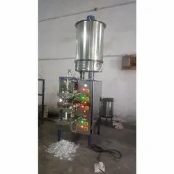 SS Chuna Pouch Packing Machine