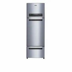 Whirlpool Protton 260L Cool Illusia Frost Free Triple Door Refrigerator