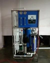 Commercial RO Plant - LCM 250
