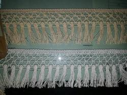 Cotton Garment Lace