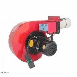 Industrial Gas/Oil Burner