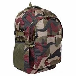 Strong Durable Army Grade Military Backpack Hiking Bag / 35 Liter
