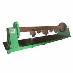 Mogra Single Axis Welding Manipulator