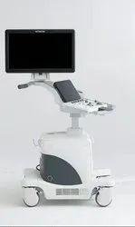 Hitachi Ultrasound 3D Machine