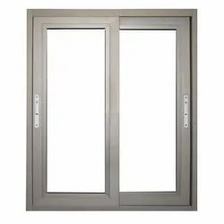 Residential Aluminum Sliding Window