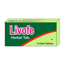Livofe Herbal Tablet