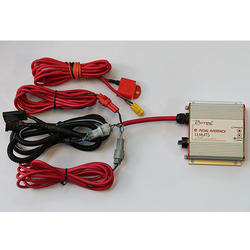 Limits Electronic Pedal interface - Speed Limiting Device / Speed Governors