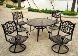 garden furniture wrought iron. Wrought Iron Garden Chairs Furniture