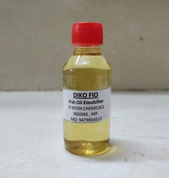 Fish Oil Emulsifier